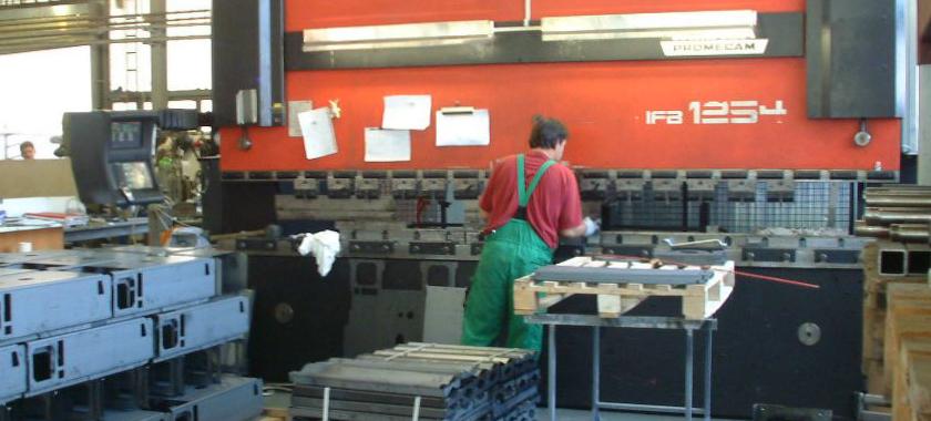 Gyártástechnológia